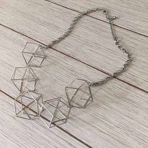 H&M Geometric Necklace